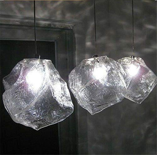 Ice Cube 3 Light Pendant in US - 2