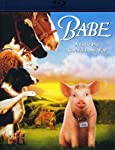 Cover Image for 'Babe'