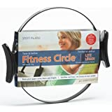 STOTT PILATES Fitness Circle Lite, 14-Inch ST-06072