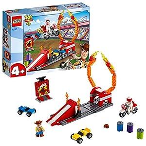 LEGO 10767 Duke Caboom'S Stunt...