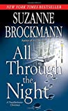 img - for All Through the Night: A Troubleshooter Christmas (Troubleshooters) book / textbook / text book