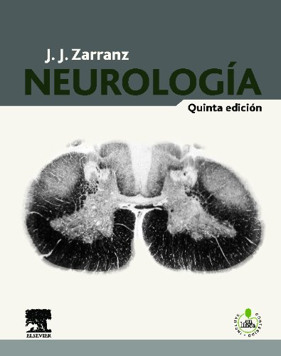Descargar Libro Neurología - 5ª Edición Juan José Zarranz Imirizaldu