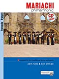 Mariachi Philharmonic (Mariachi in the Traditional String Orchestra): Trumpet, Book and CD