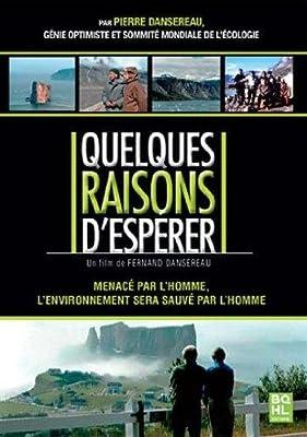 Ecology of Hope [DVD] (2009) Fernand Dansereau