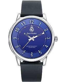 Reloj Oficial Real Madrid Hombre RMD0005-35