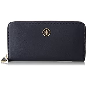 Tommy Hilfiger Honey Large ZA Wallet, Portafoglio Donna 16