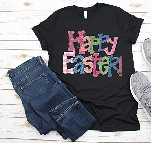 Happy Easter HTV Adult Size transfer