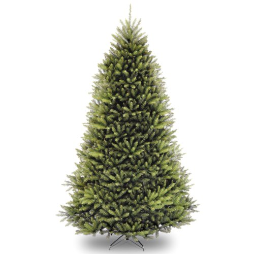 National Tree 9 Foot Dunhill Fir Tree (DUH-90) (Christmas Pre Lit Clearance Tree Ft 9)