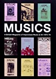 img - for Musics: A British Magazine of Improvised Music and Art 1975-1979 book / textbook / text book