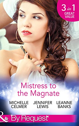 book cover of Mistress to the Magnate