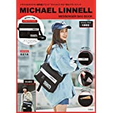 MICHAEL LINNELL MESSENGER BAG BOOK