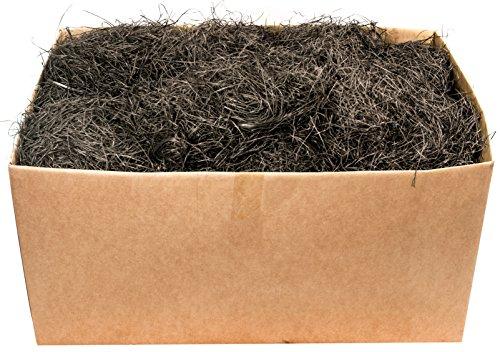 Supermoss 21632) Aspen Wood Moss (Excelsior), Brown, 10lbs