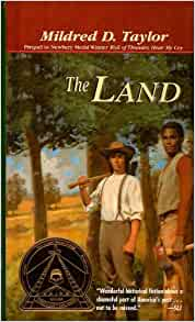 By Mildred D Taylor The Land Hardcover Amazon Com Books