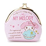 Sanrio My Melody canvas purse coin case From Japan New