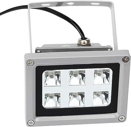 JUNERAIN Lámpara de luz de curado de Resina LED UV para SLA DLP ...