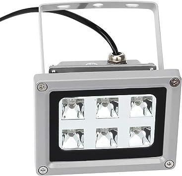 JUNERAIN Lámpara LED de curado de Resina UV para SLA DLP Impresora ...