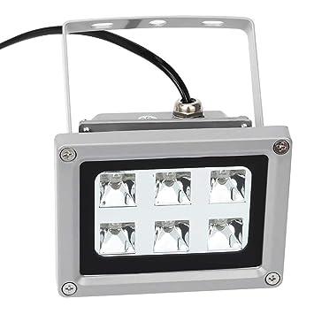 JUNERAIN Lámpara LED de curado de Resina UV para SLA DLP Impresora 3D fotosensible (UE)