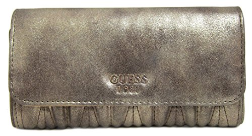 GUESS Keegan Womens Clutch Wallet