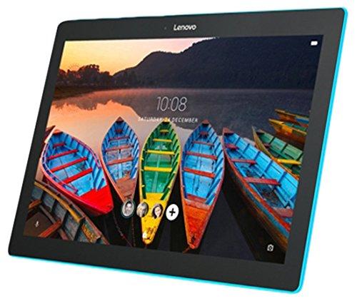 Lenovo TAB 4 X103F Tablette tactile 10,1' ( SSD 16 Go, RAM 1 Go,  Android 6.0, SATA, Noir ardoise) 1 ( SSD 16 Go ZA1U0004SE