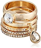 Guess Ring Update Women's Ring Stackable Ring 5
