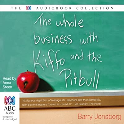 The Whole Business with Kiffo & the Pitbull (Audio Download