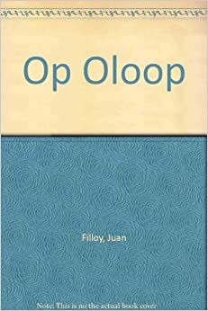 Op Oloop (Spanish Edition)