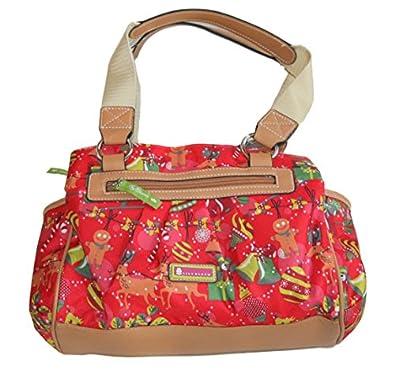 Amazon.com: Lily Bloom Christmas Purse: Shoes