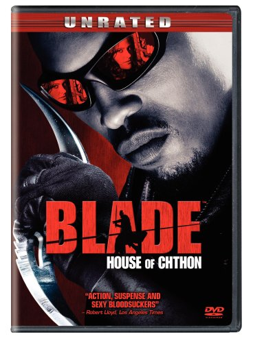 Blade – House of Chthon
