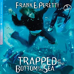 Trapped at the Bottom of the Sea Audiobook