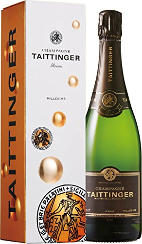 Champagne Taittinger Brut Millesime 750ml