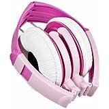 Panasonic RP-DJS 200 E-P pink