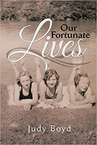 Book OUR FORTUNATE LIVES