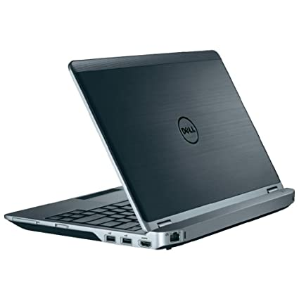 Dell Latitude E6220 Notebook Drivers Mac