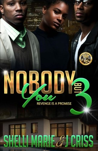 Nobody But You 3: Revenge Is A Promise pdf
