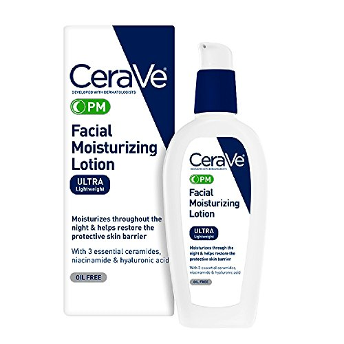 Cerave Moisturizing Lotion Face - 6