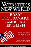 Webster's New World Basic Dictionary of American English 1st Edition