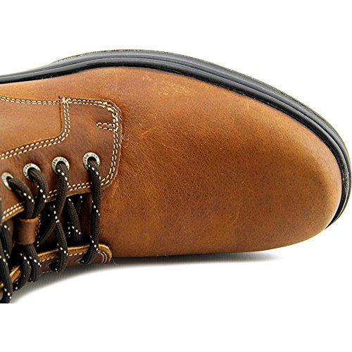 Johnston & Murphy Mens Lans Vattentät Boot Tan