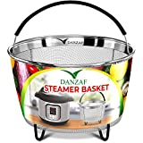 Instant Pot Accessories Steamer Basket 6qt - Pressure Cooker Accessories - Instant Pot Steamer Rack Stand Trivet - Egg Rack - Instant Pot Stainless Steel Strainer Steamer Basket – InstaPot steaming