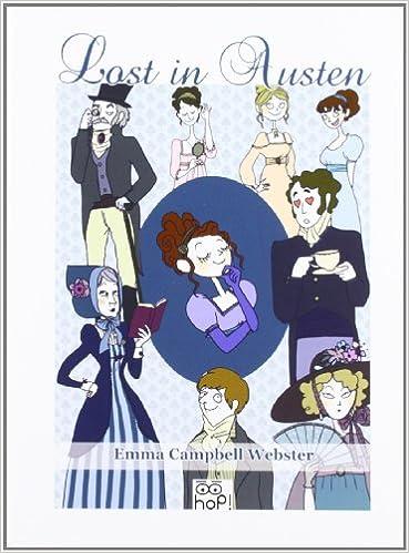 Lost in Austen - Crea la tua personale avventura dai romanzi di Jane Austen