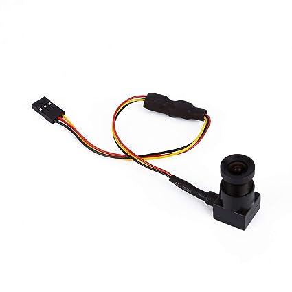 Kongqiabona 2.4G WiFi Amplificador de Rango de señal Amplificador de Red inalámbrica Amplificador repetidor de