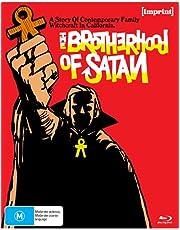 The Brotherhood of Satan (Imprint Collection # 57) (BLU RAY)
