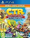 Crash Team Racing Nitro-Fueled - Nitros Oxide Edition - [PAL ITA]