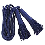 US Flagstore Tassels - 108 inches (Blue)