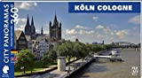 Koln Cologne (City Panoramas 360) (German and English Edition)