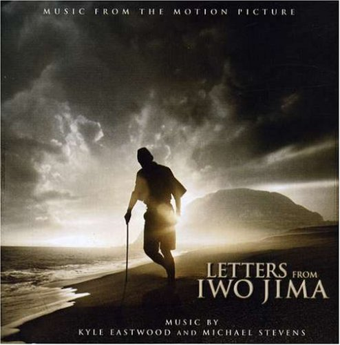 Kyle Eastwood Michael Stevens Letters From Iwo Jima Amazon Com Music