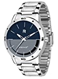 Redux Analog Blue & Grey Dial Men's & Boy's Watch RWS0042S