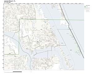 Image Result For Map Jensen Beach Fl