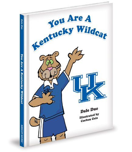 Read Online You are a Kentucky Wildcat pdf