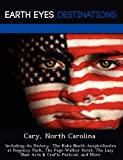 Cary, North Carolin, Sandra Morena, 1249219973