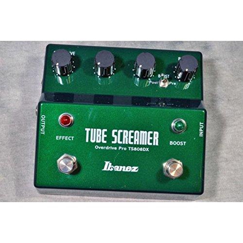 Ibanez アイバニーズ/TS808DX Tube Screamer B07FP3KZ6H